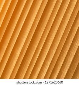 Texture of louver or jalousie, sunlight through the jalousie. Lines at an angle, tilt.