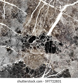 The texture of the marble