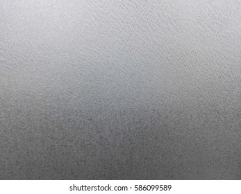 texture of metal plate with anodize coating