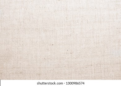 Texture of natural linen fabric