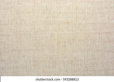 Texture of natural linen fabric.