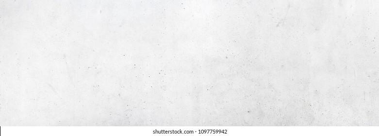 Текстура старой белой бетонной стены для фона