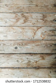 Texture of old Wood plate floor for background