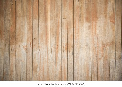 texture of old wooden wall, background