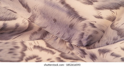 Texture, pattern, background, collection, silk fabric, african style brown color For interior designer, imitation, fashion designer, architecture sketch, mock up