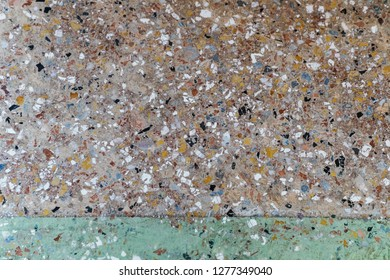 Texture and pattern of Italian floor