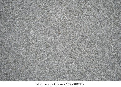 Texture of pebble stones cement floor, Surface grunge rough of granite stone background