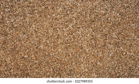Texture of pebble stones cement wall, Surface grunge rough of granite stone background