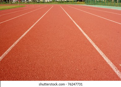 texture race track