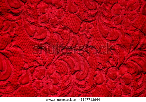 Texture rade lace