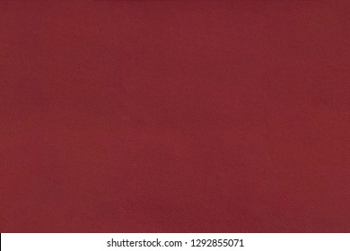 Texture of a red napkin