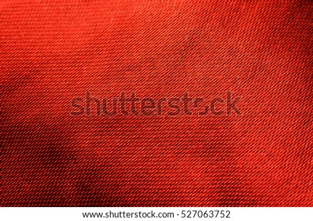Texture Of Red Silk Fabric Christmas Wallpaper