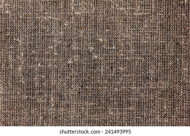 texture of sacking or hessian or burlap material, gunny sack natural background