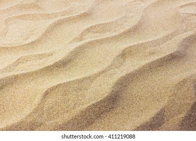 Texture Sand Dune