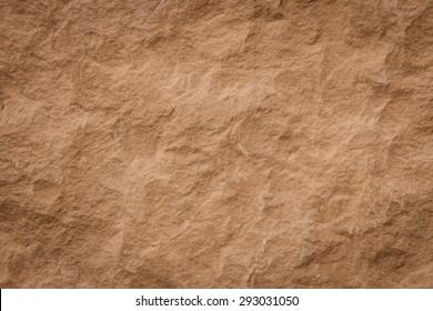 Struktur des sandsteinernen Hintergrund