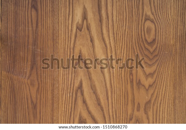 Texture Scratched Ash Wood Floors Stock Photo Edit Now