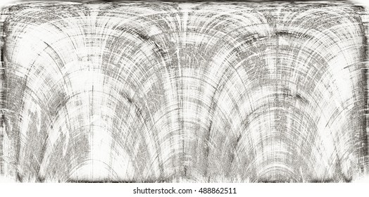 texture with scratches and cracks. Modern futuristic painted wall for backdrop or wallpaper with copy space. Close up image