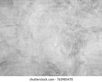 Texture and Seamless background of bare concrete wall.