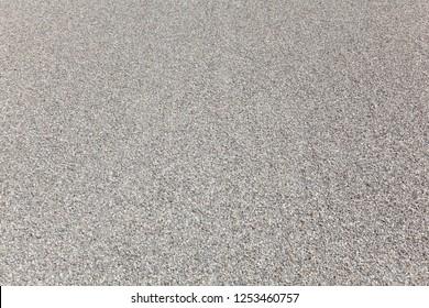 Texture series, gravel floor