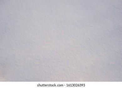 The texture of the snow. Snowdrift, winter season, winter, cold.