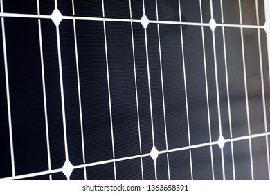 texture of solar cell panel background