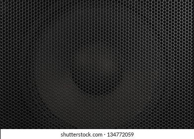 texture speaker