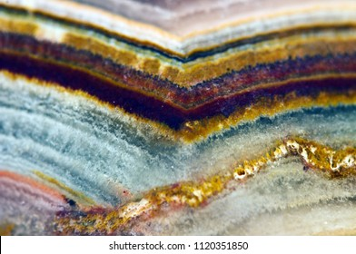 Texture stone. Beautiful natural colorful background. Macro. Extreme closeup beautiful Crystal background. Textures Crystals. Small focus size