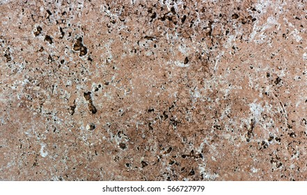 texture of stone, granite marble travertine close up