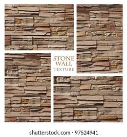 Texture: Stone Wall