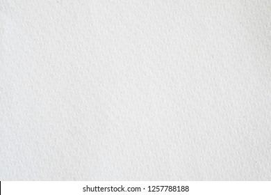 Texture of toilet paper