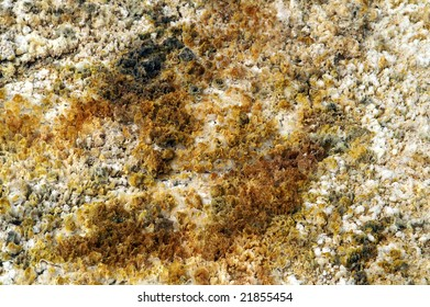 texture of the volcanic mineral does abstract background