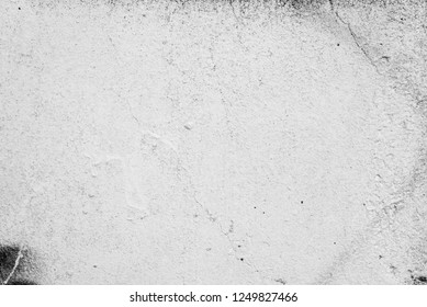 Texture, wall, concrete, it can be used as a background . Wall fragment with scratches and cracks