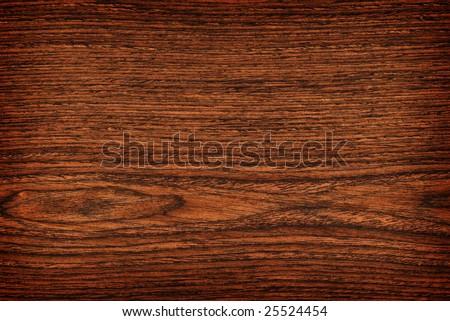 Fußboden Braun Series ~ Texture wenge highdetailed wood texture series stockfoto