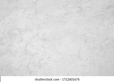 Texture of white monochrome decorative plaster or stucco. Abstract background for design. Banner with copy space for text.