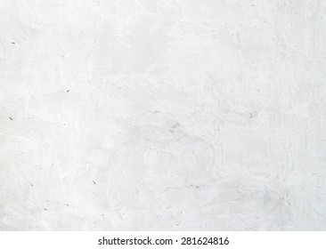 Texture of a white wall.