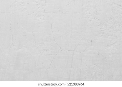 Texture of white walls. Cement or concrete