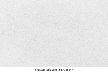 Texture of white watercolor paper. Can be used for presentation, web templates and artworks