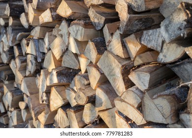 Texture from wood