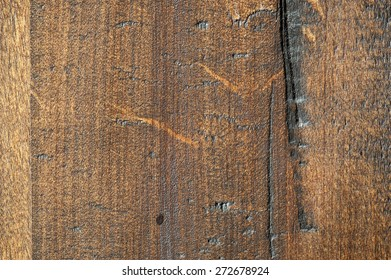 Texture of wood with wood grain