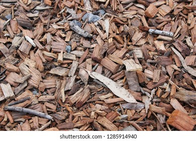 texture of wood shavings, sliver