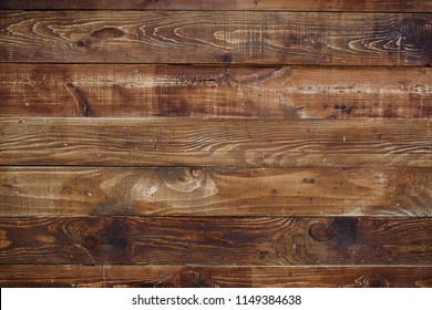 texture of a wooden board