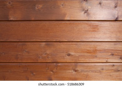 The texture of wooden boards