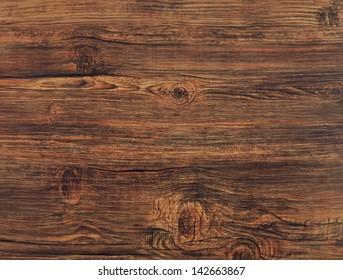 texture of wooden floor board