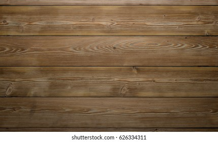 texture of wooden planks from Siberian larch