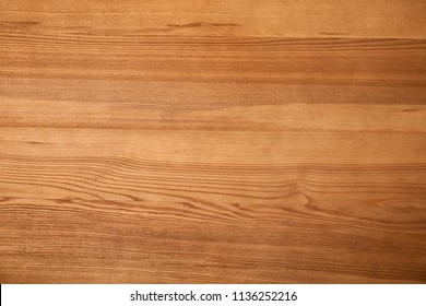Texture of wooden surface as background, closeup view