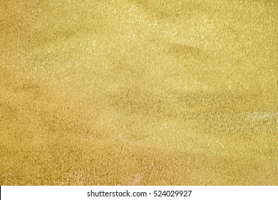 Textured abstract background Paper gold and elegant
