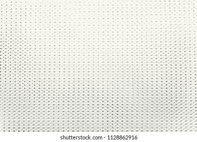 the textured abstract light background and wallpaper with a pattern with small rectangular and square shapes