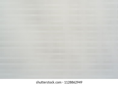 the textured abstract very light background and wallpaper with a pale striped pattern with rectangular and square shapes
