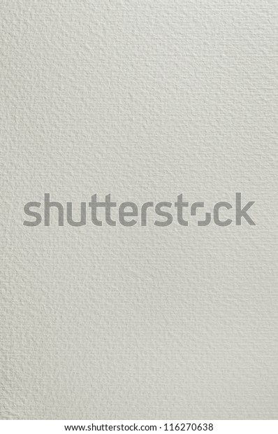 Textured Aquarelle Paper Natural Texture Background Stock Photo ...