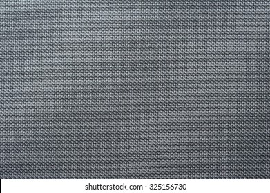 Textured background fabric polyester